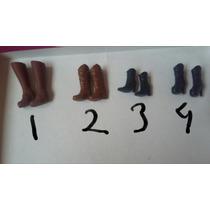 Hermosos Zapatos Originales Barbie