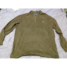 Sudadera Sweater Ralph Lauren Xxl 2xl Talla
