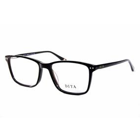 Armação Feminina P/ Óculos De Grau Dita Geek Original