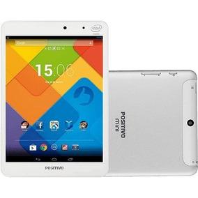Tablet Positivo Wi-fi 3g Processador 1.6ghz Quad-hdmi Blueth