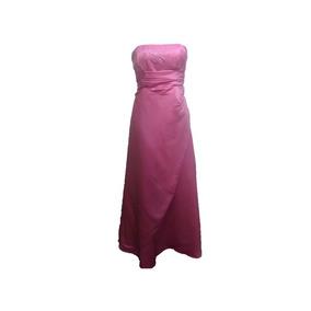 Lilasori Vestido De Fiesta Avalon Bridal Rosa Talla 13 O 36