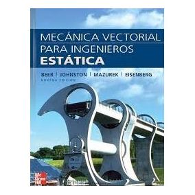 Libro Mecánica Vectorial Para Ingenieros Estática-9ed.-pdf