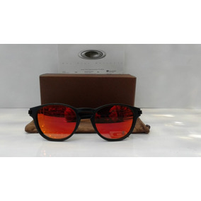 61c0c6afead Oculos Lente Vermelha Espelhada De Sol Oakley - Óculos no Mercado ...