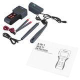 Multidetector 5 En 1 Distancia Laser Metal Humedad Corriente