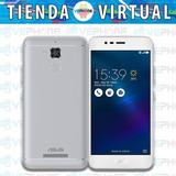 Asus Zenfone 3 Lector Huella 2gb/16gb 5.2 Pulg Android Nuevo