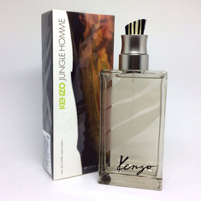 Kenzo Jungle Homme 100ml Masculino | Lacrado 100% Original