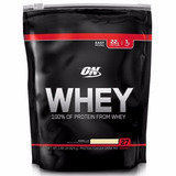 Whey Protein On Refil 824gr Gold Optimum Nutrition