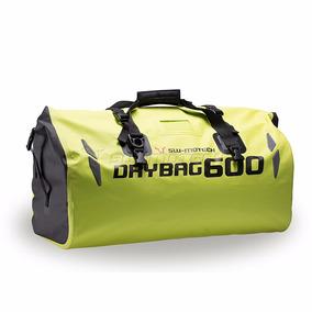 Mala Sw Motech Impermeável Dry Bag 60 Litros - Cores