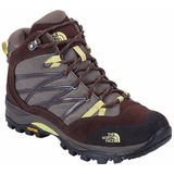 Zapatillas The North Face Mujer (columbia, Salomon, Merrell