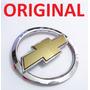 Emblema Traseiro Tampa Original Celta 2007 /2011 Peça Nova.