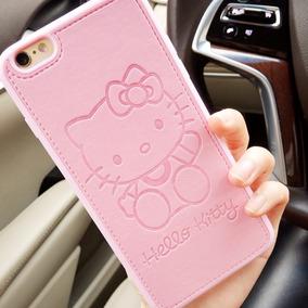 Case Funda Protector Iphone 5 5s Se 6 6s 7 Hello Kitty