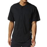 Camisa adidas Training Dugout Shirt Hombre Ng