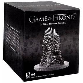 Throne Replica Trono De Ferro Game Of Thrones - Dark Horse