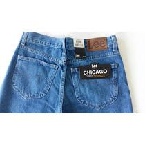 Linda Calça Lee Chicago,masculina,original,excelente Preço!!