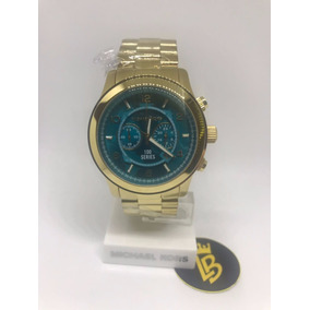 Relógio Michael Kors Mk5314 Hunger Stop 100 Series Mk - Relógios De ... 3d23eac84c