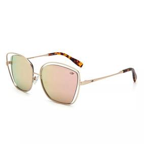 1463a10646643 Mormaii Dourado - Óculos no Mercado Livre Brasil