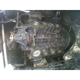 Motor Chevrolet 350 Estandar