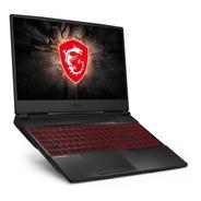 Notebook Msi Gl65 I7 9750h 8gb Ssd512 Gtx1660ti 15 120hz Rgb