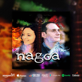 Single Música Pop Eres Mi Alegría - Nagoa (digital)