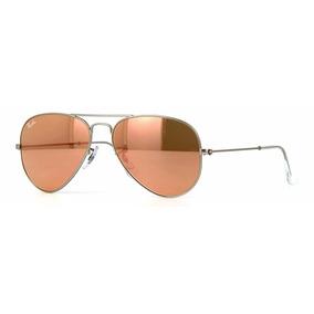 83eb03cfc7bbe Rayban Aviador Pink De Sol Ray Ban Round - Óculos no Mercado Livre ...