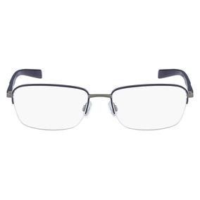 Óculos De Grau Nautica N7283 420 57 Azul Fosco 6d98e2a3e5