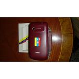 Telefono Android V791 Color Vinotinto