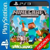 Minecraft Ps3 Digital Elegi Reputacion Al Comprar (c2)