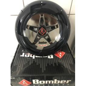 Subwoofer Bomber 10 New Edge 150 Bd E Rms