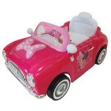 Carro A Batería Disney Minnie D8010