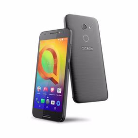Celular Alcatel A3 Plus5.5 4g 16gb Quadcore Android Liberado
