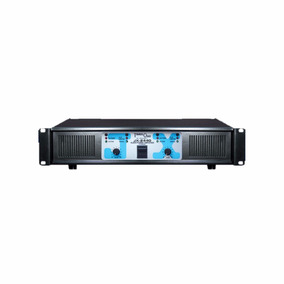 Amplificador Times One Pro Jx-2440wrms Housemix Proaudio