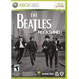 The Beatles Rockband (nuevo Sellado) - Xbox 360