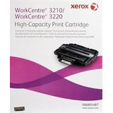 Toner Xerox 3220-3210remanofacturado Calidad Y Garantia