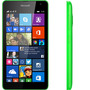 Celular Microsoft Lumia 535 5 Quadcore Windows Phone 8mp