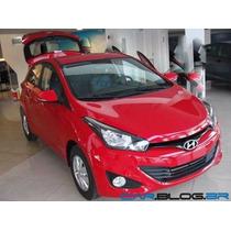 Sucata Hyundai Hb20 2012