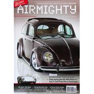 Revista Airmighty Edição #04 - Restaurakar