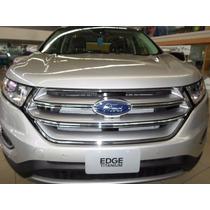 Nueva Ford Edge Titanium