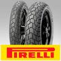 Juego Cubiertas Pirelli Mt 60 Rs 120 70 17 + 160 60 17 - Fas