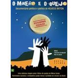 Dvd O Mineiro E O Queijo (2012) - Novo Lacrado Original