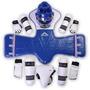 Crea Tu Equipo De Protección Para Taekwondo Rhingo !!