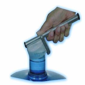 Abridor Garrafão Galão Sacador Tampa Água Mineral 20 Litros