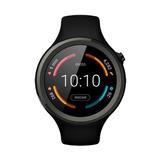 Smartwatch Motorola Moto 360 Sport Preto Bluetooth