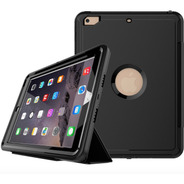 Capa Anti-impacto 360 Apple iPad iPad Air 1, 2 iPad Pro 9.7