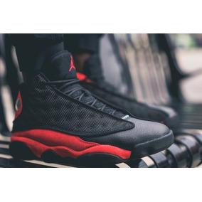 Zapatillas Nike Air Jordan Retro Xiii 13 Bred Og 10 Usa