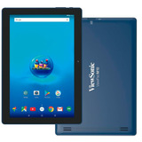 Tablet 10 Viewsonic M10 Android 7 Hdmi Quadcore Local Rosaro