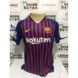 Camisa Nike Barcelona Champions - Camisas de Futebol no Mercado ... c5524b9668d75