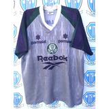 Palmeiras Reebok 1997 Usada Em Treino, G Original E Oficial