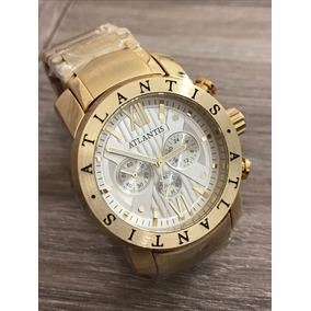 93e8258a19f Relógio Bvl Ga Ri - Relógios De Pulso no Mercado Livre Brasil
