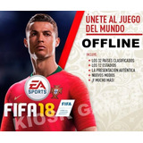 Fifa 18 - Xbox One - Mídia Digital Offline