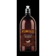 Shampoo Neutro Equinos Empóriopet 1 Litro